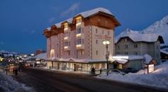Sport Hotel Vittoria - Val di Sole-0